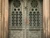 Una puerta con clase