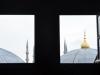 De minaretes y cúpulas