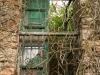 Puerta abierta a lo natural