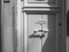 Una puerta de Amberes