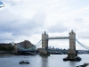 Nubes sobre London Bridge