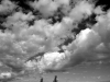 Nube voladora