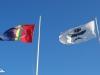 Banderas con clase