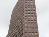 Edificio anguloso