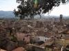Desde la torre Guinigi