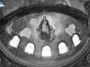 Virgen en mosaico