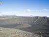 El cráter de ceniza II