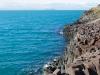 Costa basáltica