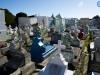Un cementerio chileno