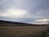 Amanece en la Patagonia