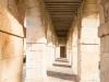 Entre pilares y arcos