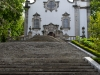 Santa escalinata