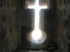 Cruz de luz