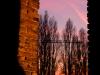 Atardecer en Castelvecchio