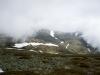 Caminata bajo la niebla II
