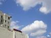 El cielo sobre La Habana