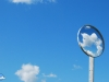 La nube que se miraba al espejo