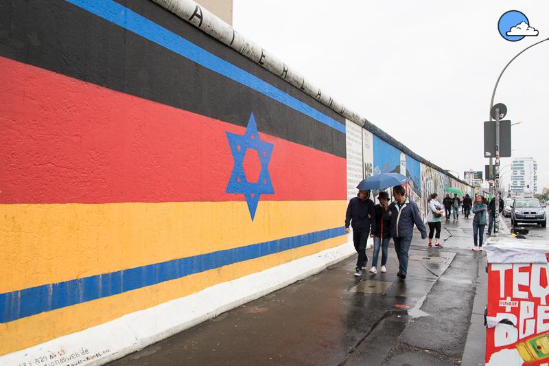 El Muro I