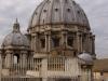 La cúpula de Michelangelo