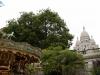 Tiovivo y Montmartre