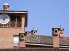 El tejado maldito
