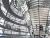 Reflejos del Reichstag