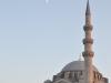 La luna sobre Suleyman