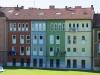 Las casas de colores gijonesas