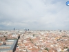 Madrid desde Plaza de España