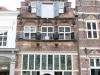 Típica casa holandesa