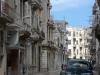 Una calle de La Habana
