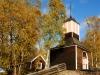 Iglesia de Gellivare