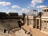 Teatro romano de Mérida