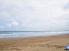 Donde mar y cielo se funden en horizonte