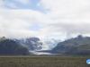 Lengua glaciar I