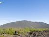 El cráter de ceniza I