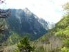 El paisaje de los Tatras