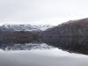 El lago es un espejo I