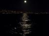 La luna en el mar riela