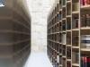 Una biblioteca moderna