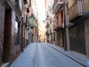 El encanto de una calle cualquiera