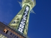 La torre Tsutenkaku