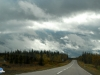 Carretera adelante