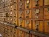 Catálogo manual Mundaneum