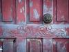 Decorado de puertas